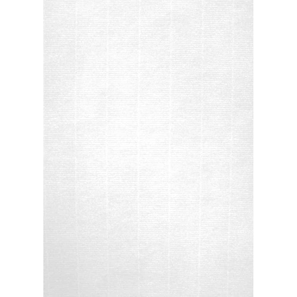 20 Hojas Papel Verjurado Blanco A4 220Gr Apli 12130 compraetiquetas.com