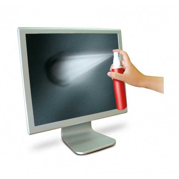 Spray Limpia Pantallas 250 ml Apli 11324