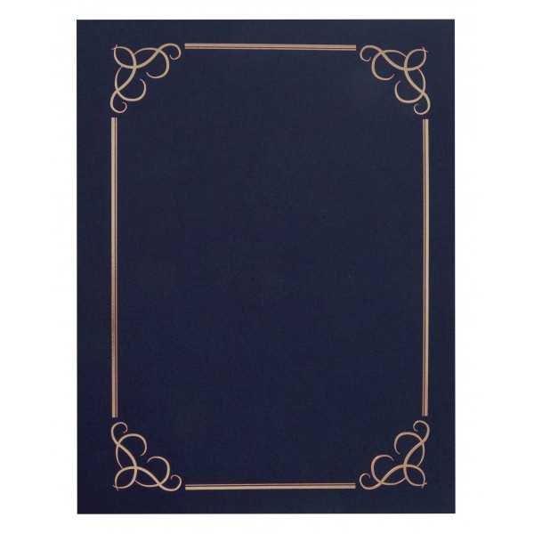 Carpetas para Diplomas  APLI: 13596