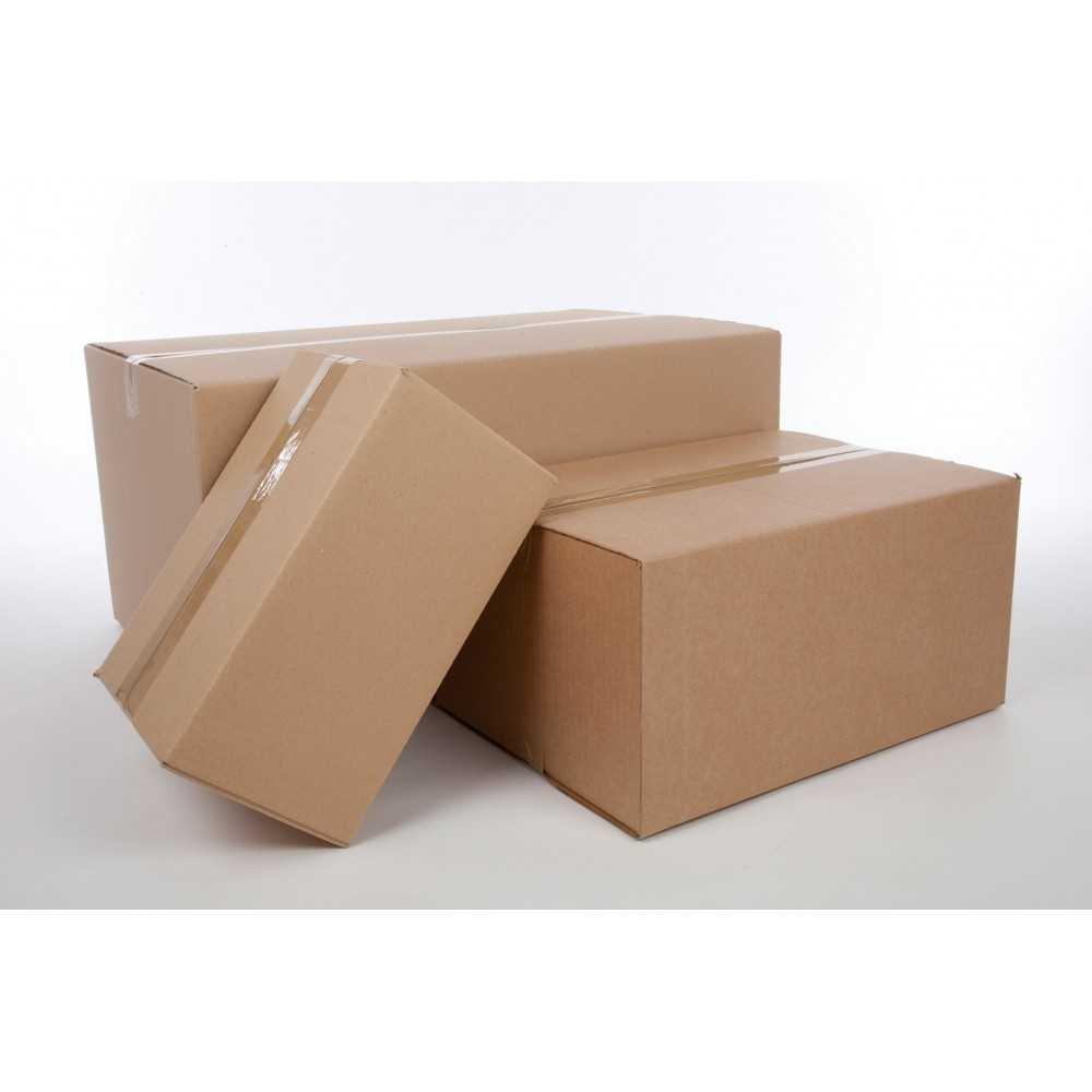 Cajas de Cartón Tipo B1 400x300x200mm Apli 13250 compraetiquetas.com