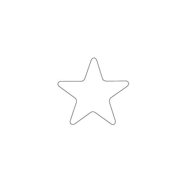 Gomets en Rollo Estrellas Holográfico Apli 12046 compraetiquetas.com