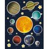 Bolsa Gomets Sistema Solar 12H Apli 15174