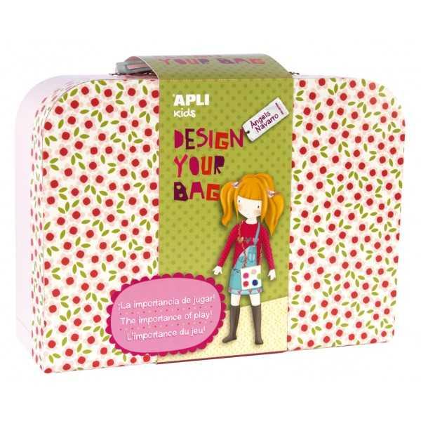 Design your bag Apli 14843