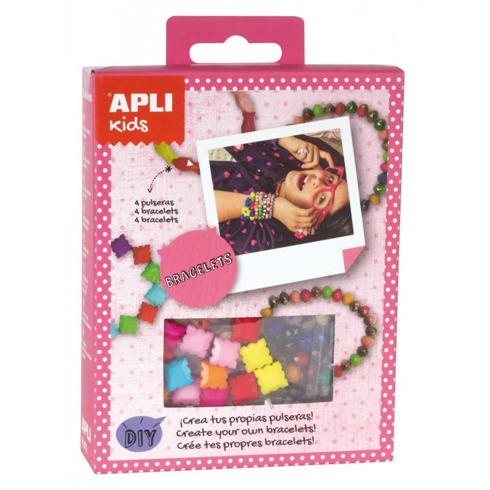 Mini Kits Pulesera apli Kids 14707