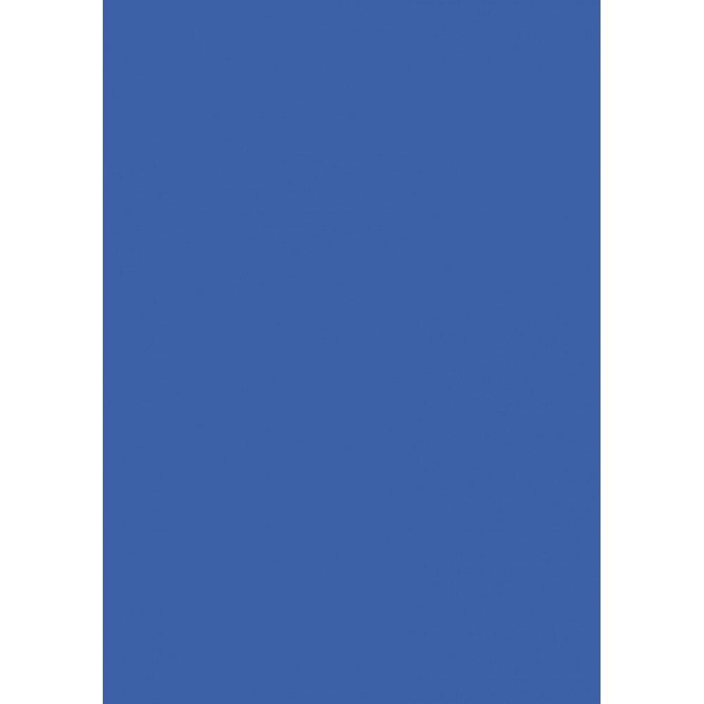 10 Hojas Papel 120Gr Color Azul Oscuro A4 Apli 12172 compraetiquetas.com