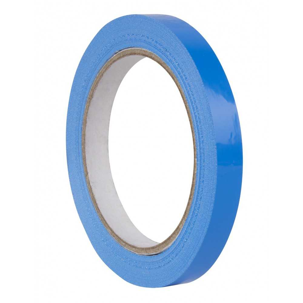 Cinta Adhesiva de Color Azul 12mm x 66m Apli 16999 compraetiquetas.com