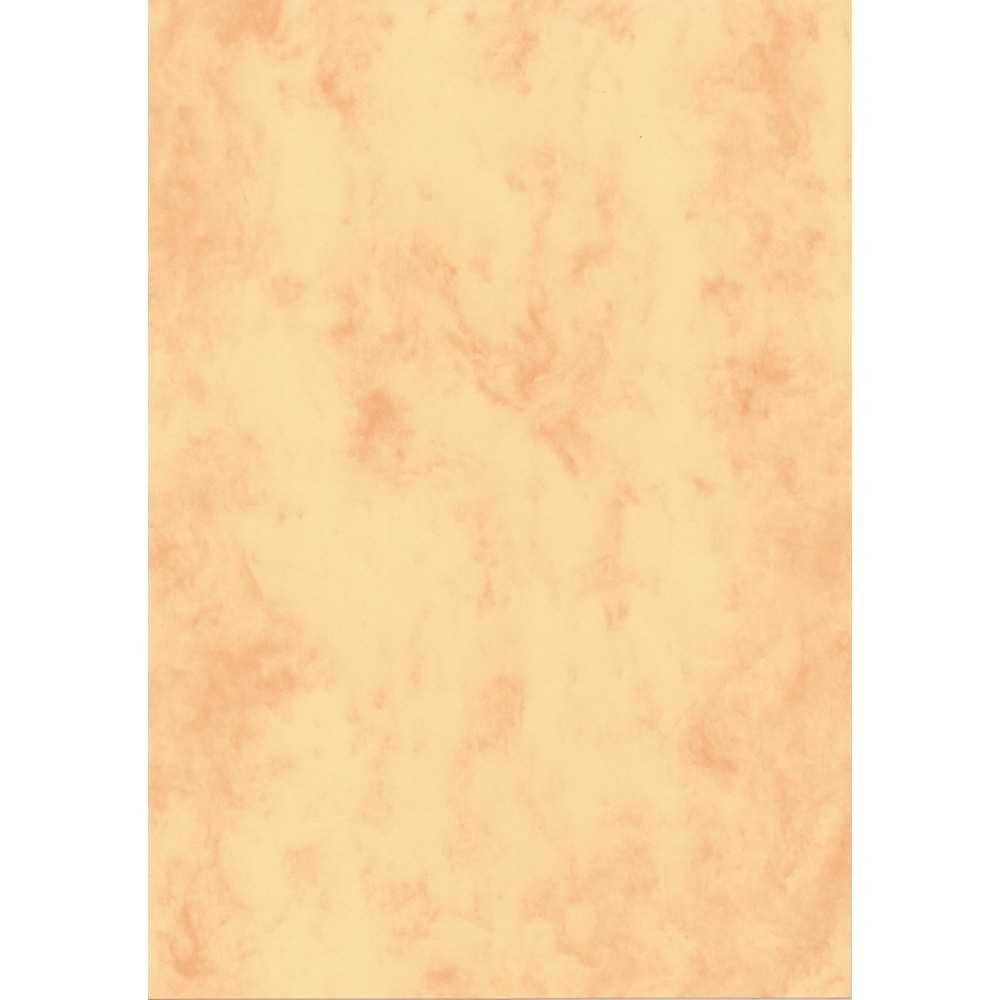 50 Hojas Papel Textura Marmol Dorado A4 165Gr Apli PCL1597 compraetiquetas.com