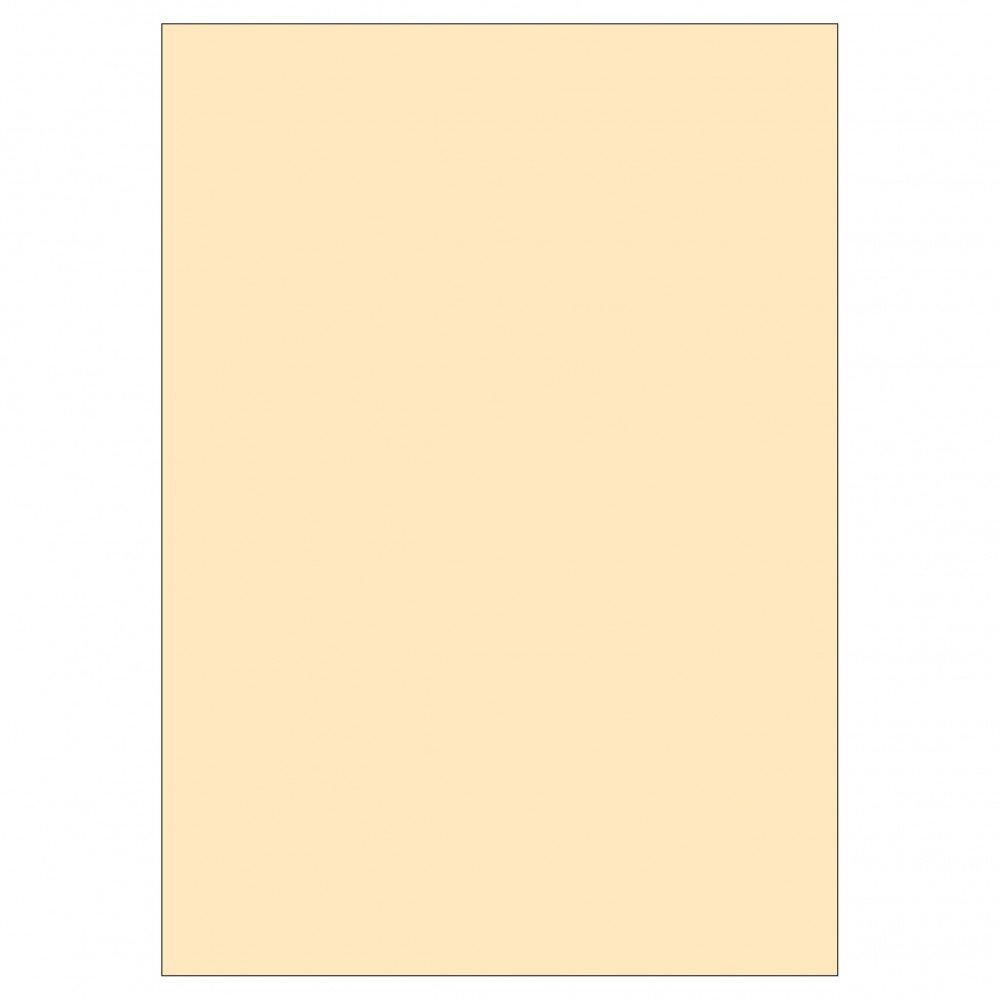 500 Hojas de Papel A4 80gr Color Marfil Apli 15288 compraetiquetas.com