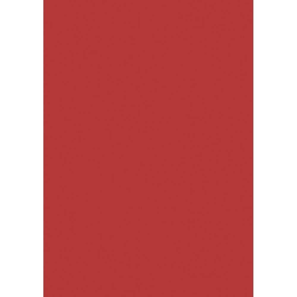 Papel de Color Rojo A4 10H Apli 12171