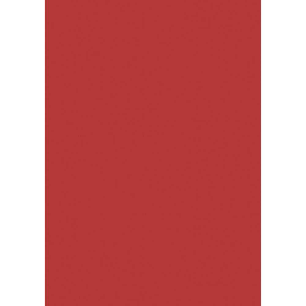 10 Hojas Papel 120gr Color Rojo A4 Apli 12171 compraetiquetas.com