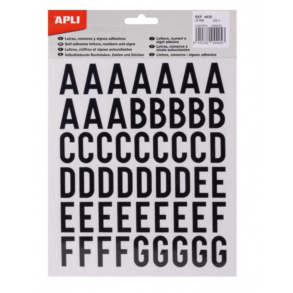 Referencia APLI: 04425