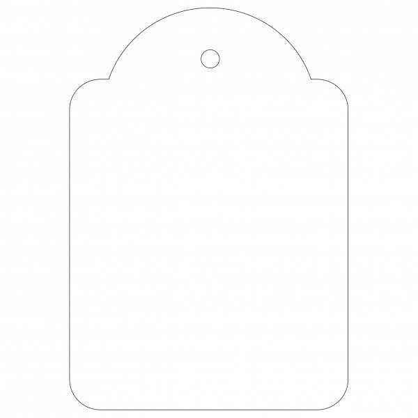 Etiquetas colgantes. Apli. 00396