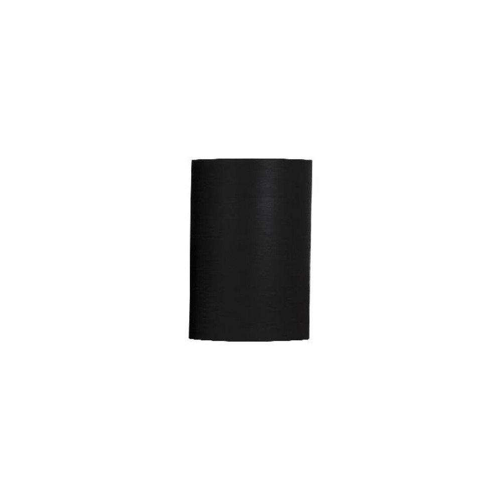 Rollo Material Efecto Tela 80 cm x 3m Color Negro Apli 15192 COMPRAETIQUETAS