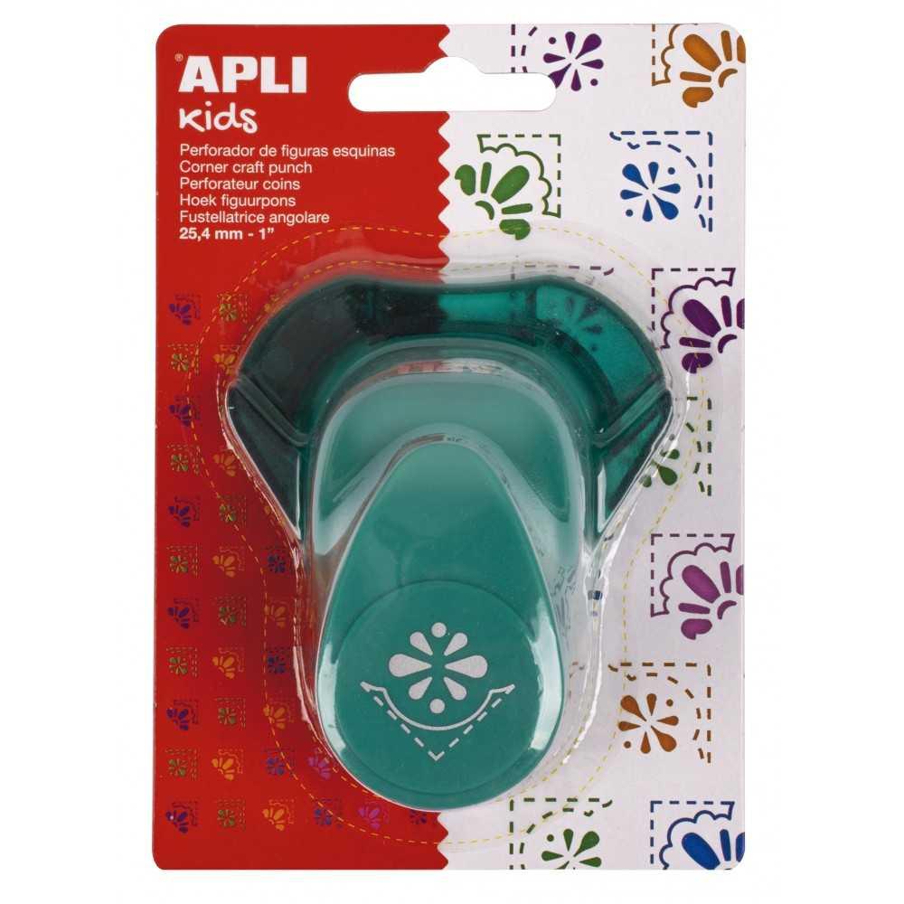 Perforadora Apli 13637