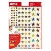 Bolsa Gomets Estrellas Multicolor