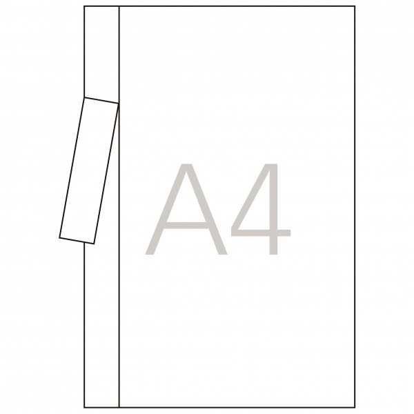 Transparencias banda lateral. Apli. 00861