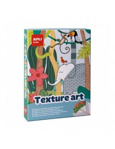 Juego Colorea Texture Art Apli 18339