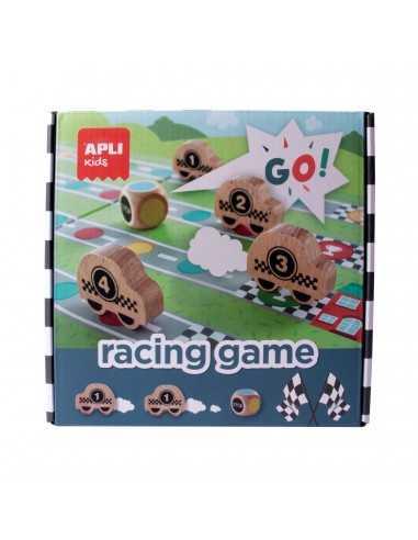 Juego Mesa Racing Game Apli 18342