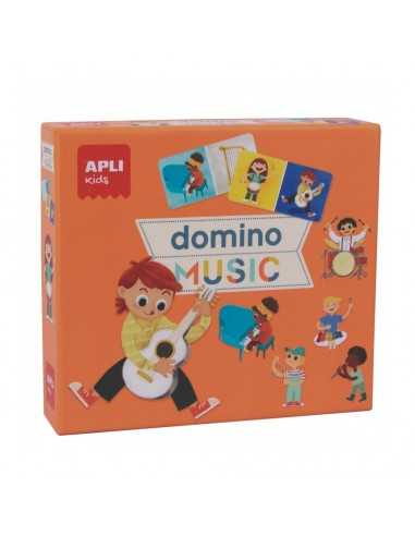 Dominó Music Expressions Collection Apli 18205