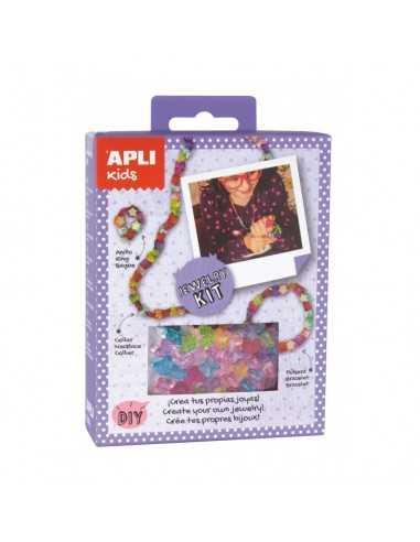 Mini Kit Joyas Estrella Apli 14710