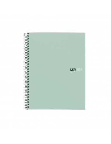 NoteBook Original Antiviral A4