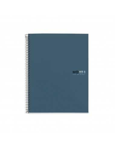 NoteBook Original Antiviral A5