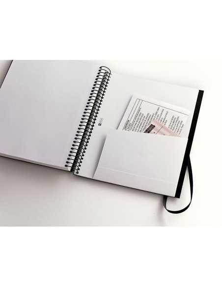 Notebook Original Tapas Polipropileno