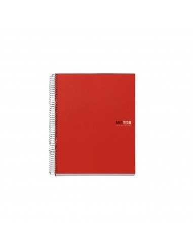 NoteBook Original Tapa Polipropileno