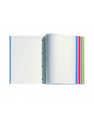 NoteBook Original Cartón Grafito Liso A4 160h