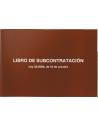 Libro Subcontratación Distintos Idiomas CASTELLANO