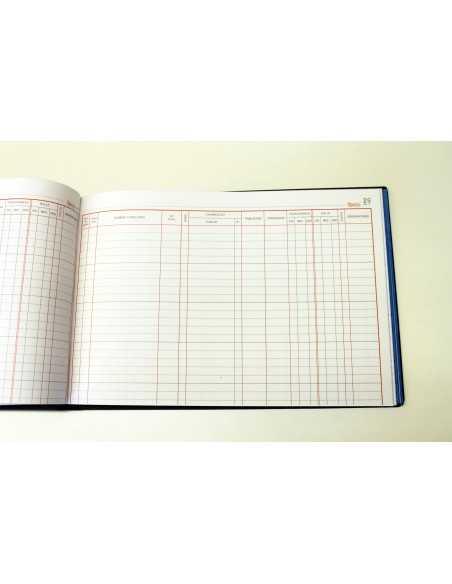 Libro Registro De Socios