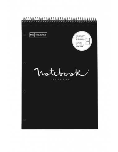 NoteBook Emotions Reporter