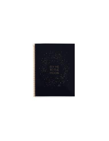 NoteBook Lifestyle Galaxy