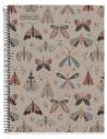 NoteBook Eco Design Cartón reciclado A4 80h