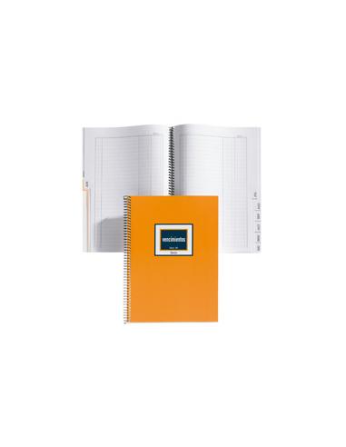 Cuaderno De Vencimientos