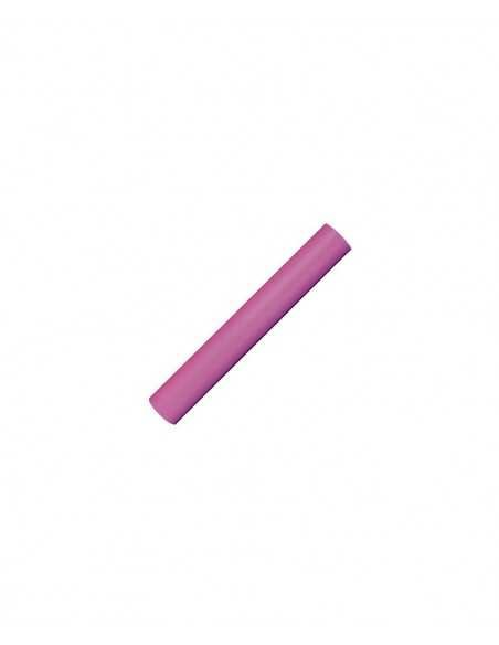Rollo Material Efecto Tela 80 cm x 3m Color Rosa Fucsia Apli 15198 COMPRAETIQUETAS 2