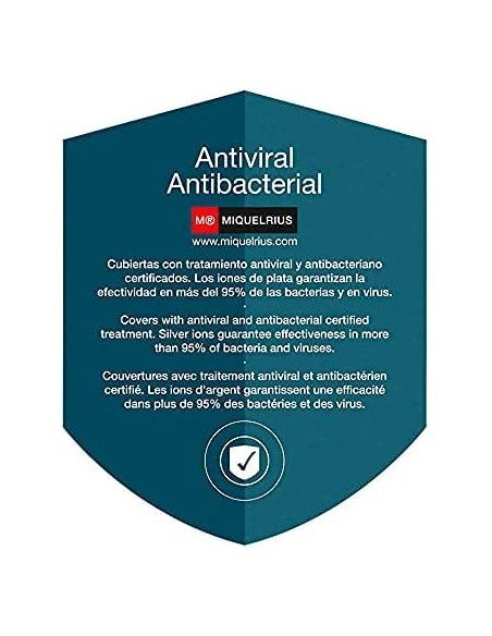 Agenda Escolar Antiviral en Catalán 2021/2022 - ANTIVIRAL