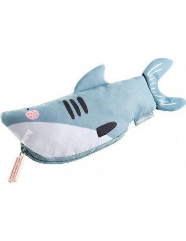 Portatodo Motivo Tiburón Save The Ocean