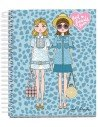 Notebook Best Friends A6 Jordi Labanda