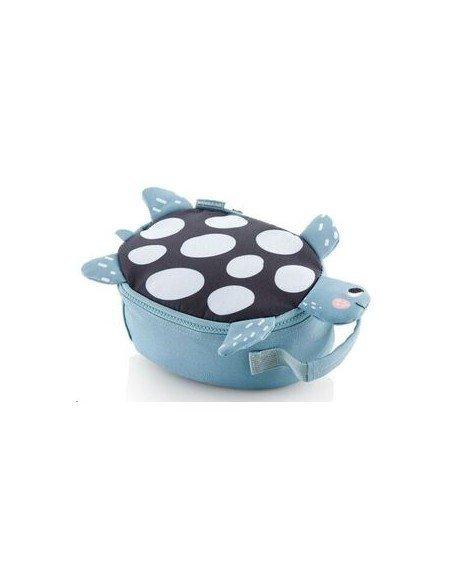 Bolsa Isotérmica Tortuga Save The Ocean