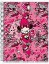 Notebook Enjoy Life Pucca A4
