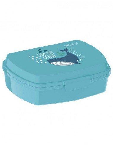 Tupper Azul Save The Ocean