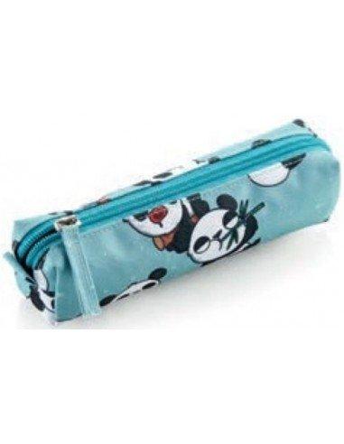 Portatodo No Soy Panda Mini Redondo