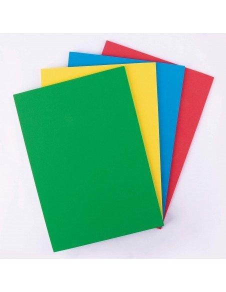 Goma Eva Grosor 5mm Colores Surtidos 4H Apli 18883 3