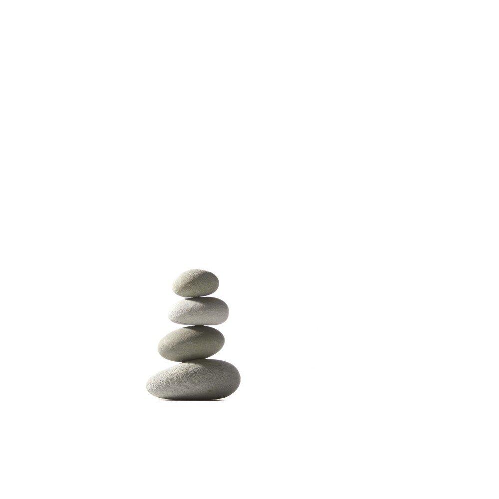 20 Hojas Papel temático Motivo Piedras 90gr Apli 12124